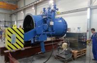 Butterfly shutoff valves BTV1700