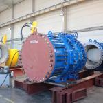 hydropower valves