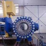 hydropower ball valves