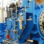 Шариковые клапаны турбинные типа SPV800
