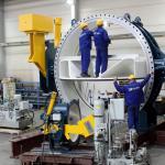 water valve manufacturers worldwide