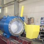 Plunger valve PLV