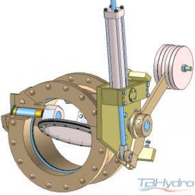 Check valves - type HTCV-FE