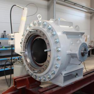 Шариковые клапаны турбинные типа BLV600