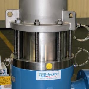 tbhydro valves Needle valve hydropower