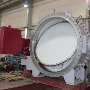 BTV-B-M valve poland poznan tb hydro